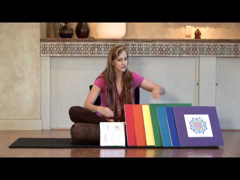 Chakra Healing Bodhi Yoga Training With Syl Carson