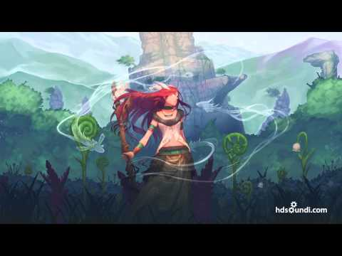 """Most Epic Music Ever: """"Enchantress"""" by Ezietto"""