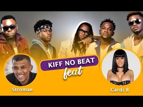 kiff No beat : le groupe dévoile leur projet de featuring.