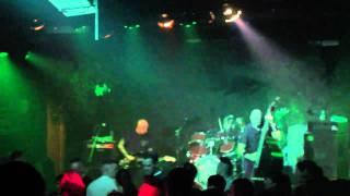 The Meteors - Wreckin