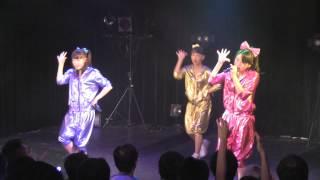 2013/08/12 @渋谷WWW 明日へ さあ行こう! 手持ちでブレブレです。m(__)m.
