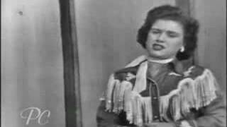 Watch Patsy Cline A Church A Courtroom  Then Goodbye video