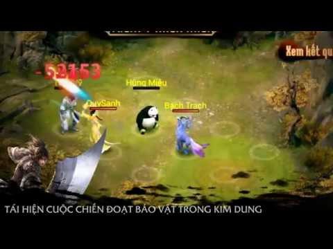 [GameDienThoai.Info]Game  Đồ Long Ký Cho Android