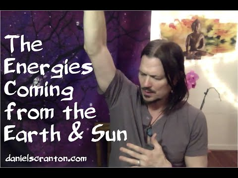 The Energies Coming from the Earth & Sun ∞The 9D Arcturian Council, Channeled by Daniel Scranton from YouTube · Duration:  17 minutes 17 seconds