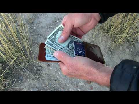 Firebox Simple Wallet.