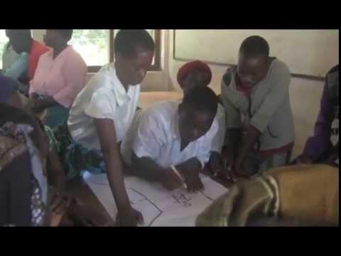 Empowering women smallholder nut farmers in Malawi