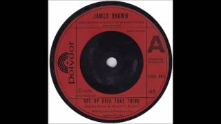James Brown - Get Up Offa That Thing [POLYDOR]