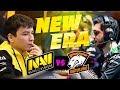 🔴NaVi ПРОТИВ ЧЕМПИОНОВ МАЖОРА | NaVi vs VP MegaFon Winter Clash