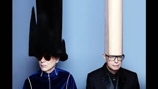Pet Shop Boys You Are The One