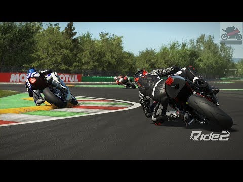Ride  | Triumph Daytona R