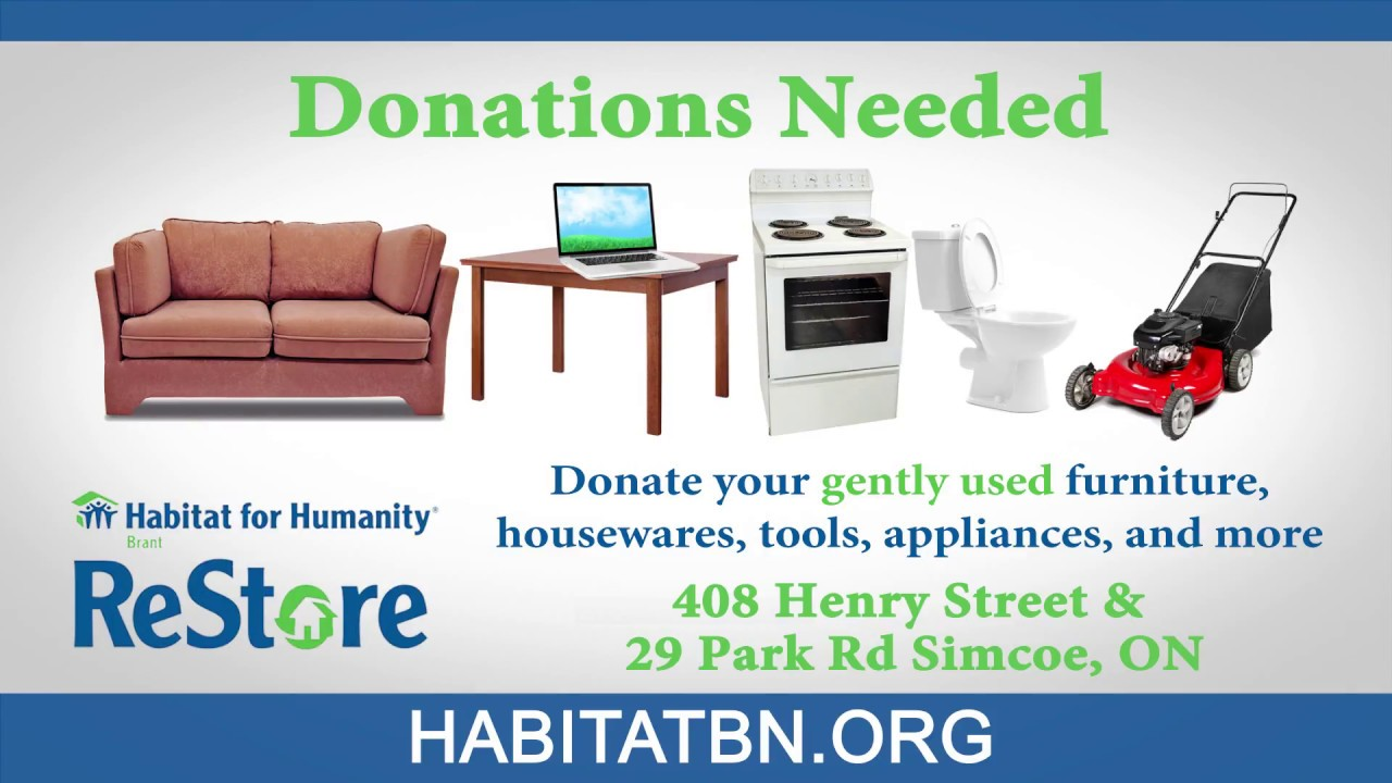 Habitat For Humanity Host Donations Needed 2017 Update 3 1684