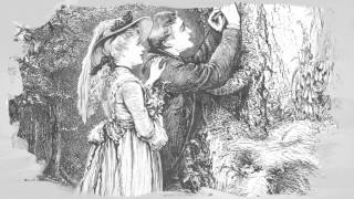 Romantic Victorian Love Stock Image Collection Romance, Passion, Loving People Sketches and Drawings