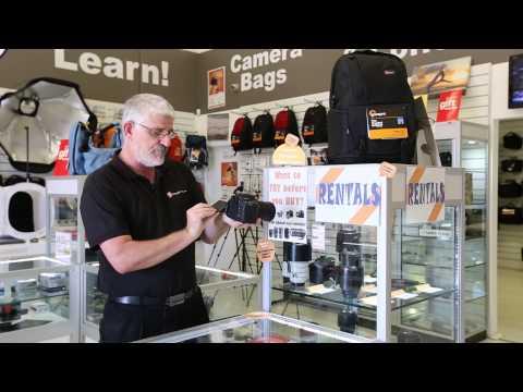 Canon EOS 700D DSLR Camera Review | Cameras Direct Australia
