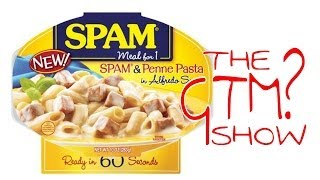 The Gtm? Show - Spam Alfredo