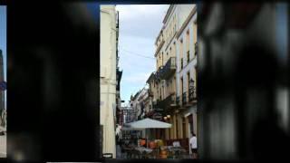 Hostal Virgen del Rocío en Ronda (Málaga)