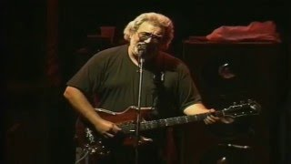 Watch Jerry Garcia My Sisters And Brothers video