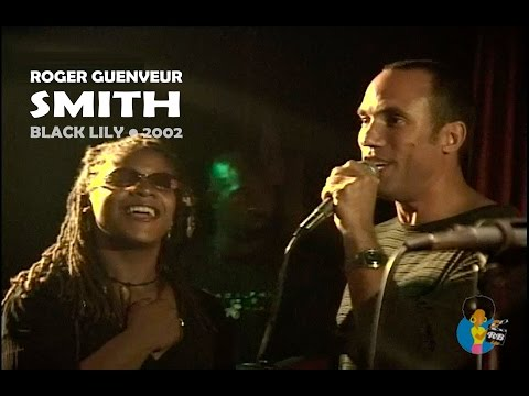 Roger Guenveur Smith - Iceland (Live at The Black Lily, 2002)