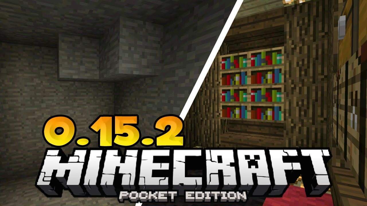 how to make a hidden base in minecraft pe