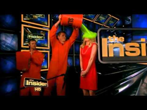 The Insider slime - YouTube