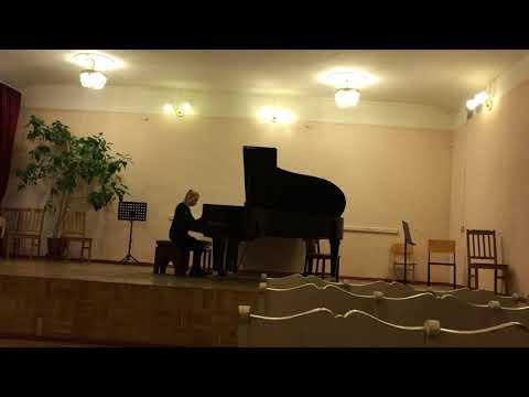 П.И. Чайковский. Февраль. \