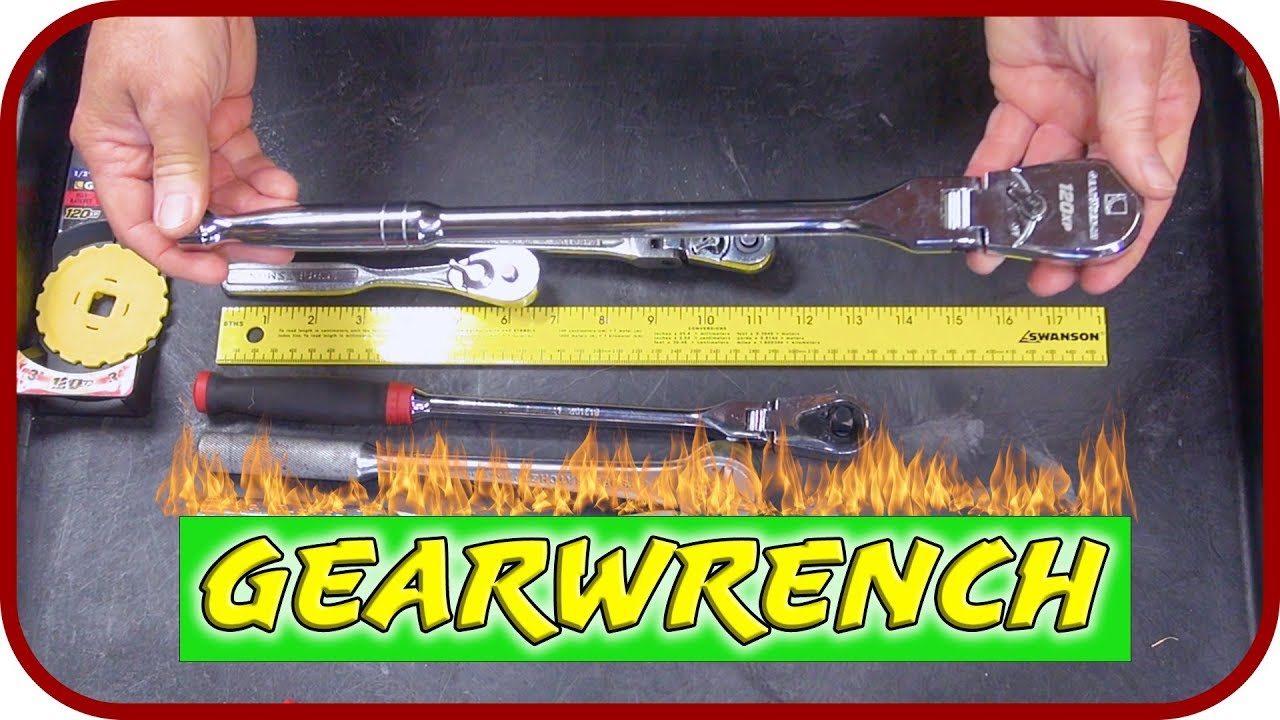 GEARWRENCH 81227P 3//8 Drive Ratchet Repair Kits