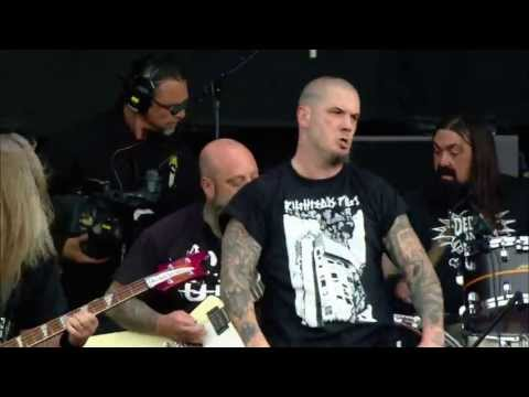 Down  Hail The Leaf  at Download Festival 2013 Pro Shot *HD 1080p