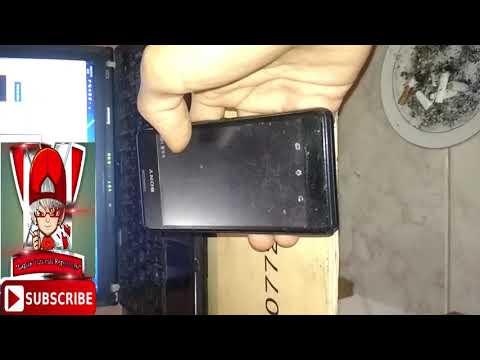 Sony D2105 Hilang Sinyal Karena Imei Kosong By Didy_bukit