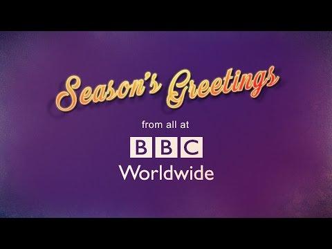 Seasons Greetings from BBC Worldwide
