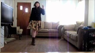 Little Match Girl iDOLM@STER [Pants] Dance Cover