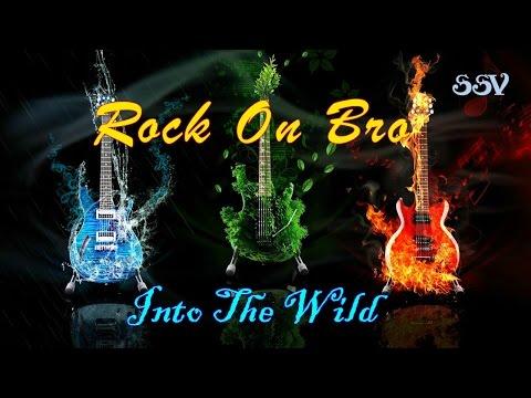 Rock On Bro - Janatha Garage