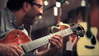 An Evening of Jazz with John Pisano & Anthony Wilson: Good Bait