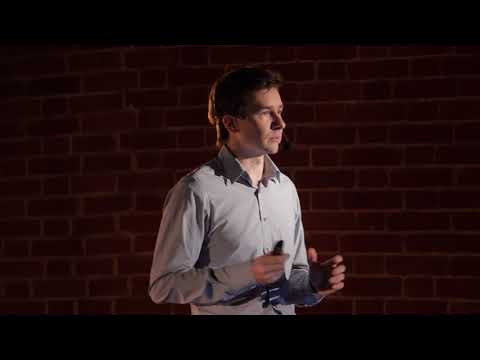 What Truth does Literature reveal to us? | Dmitriy Bosnak | TEDxYouth@KulibinPark