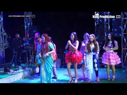 Mega Nyisik -  All Artis - Susy Arzetty LIve Cidempet Arahan Indramayu