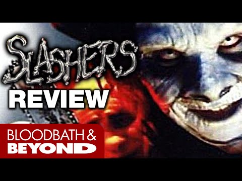 Slashers (2001) - Horror Movie Review