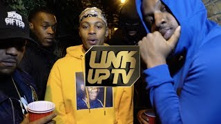 Billy Da Kid - If I Freestyle | Link Up TV