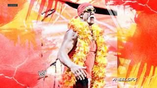 "2014: Hulk Hogan 3rd WWE Theme Song - ""Real American"" + Download Link ᴴᴰ"