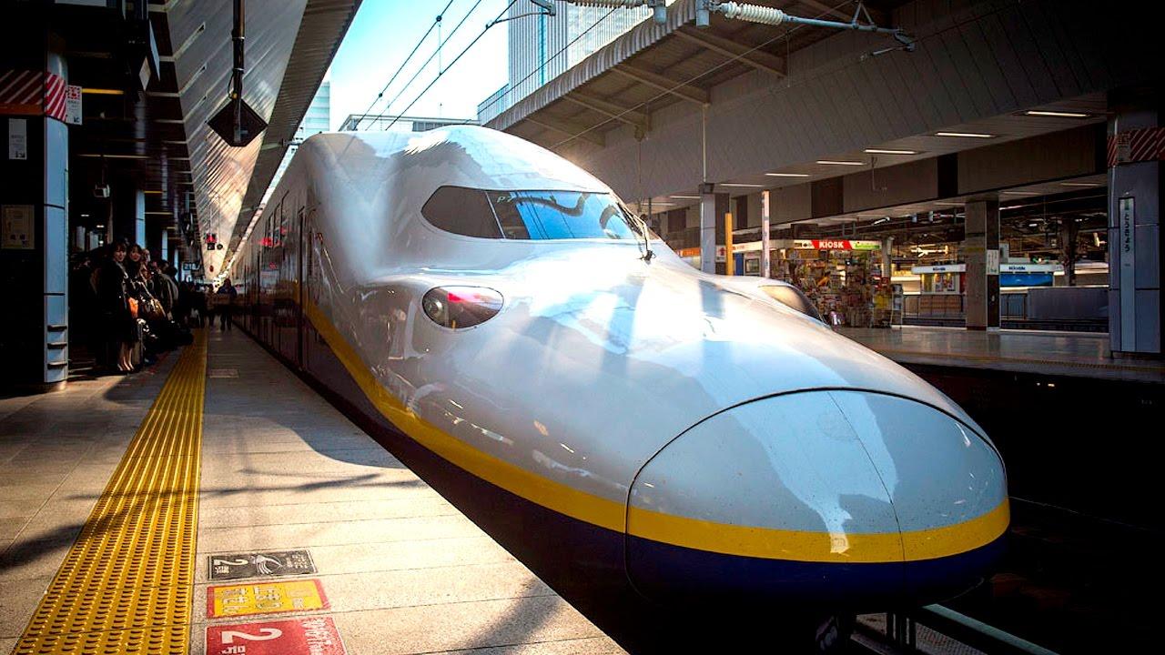 самые крутые поезда мира фото выглядит довольно пушистым