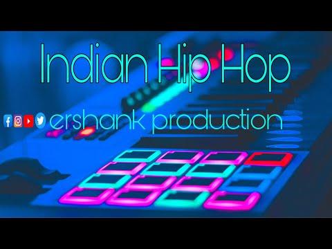 Hip hop soft dholki (punjabi)beat