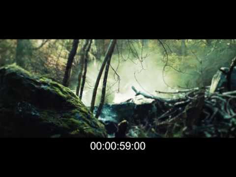 Gopro and Blackmagic Cinema Camera Grading Samples