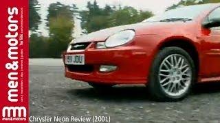 Chrysler Neon Review (2001)