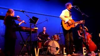 """""""Sad Ballad Man"""" - Bernhard Eder live @ Spielraum Gaspoltshofen"""