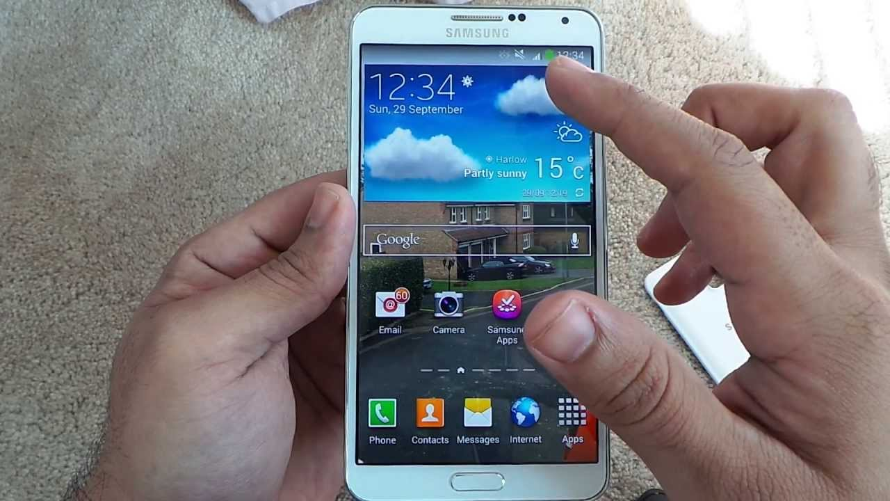 SAMSUNG GALAXY NOTE 3 REGION LOCKED PROBLEM SOLVED AND EXPLAINED