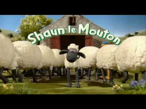 shaun le mouton dvdrip