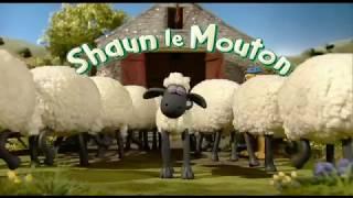 Shaun le mouton-La nièce du fermier