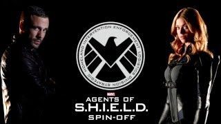 Que paso con Bobbi y Hunter? | Agents of S.H.I.E.L.D. Posible Spin-off