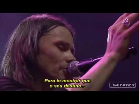 Alter Bridge - My Champion - LIVE (Legendado)