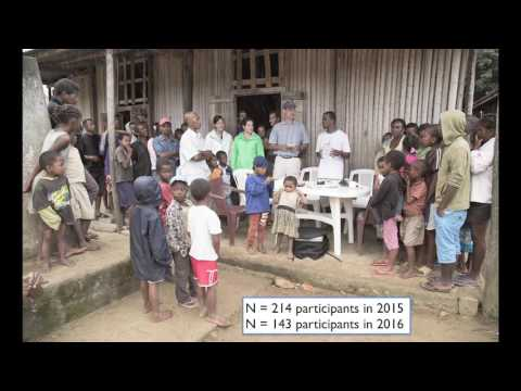 """Charlie Nunn, """"Cookstoves, Respiratory Health, and Conservation"""""""