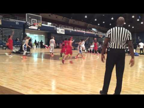 TPLS Christian Academy vs The Rock Christian School (FL)