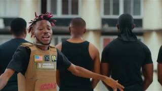 Davolee X MasterKraft X Jaido P - G'O (Official Video)