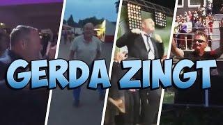 Gerda zingt | Sexy als ik dans! (En meer!)